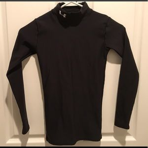 Under Armour Cold Gear fitted tee